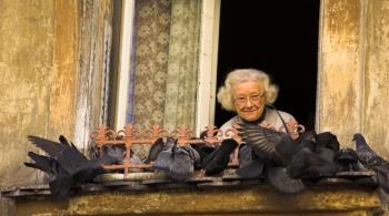 Заставка для - Как помочь пожилым?