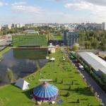 Заставка для - Душевный Bazar в Упсала-парке — 1 и 2 августа!