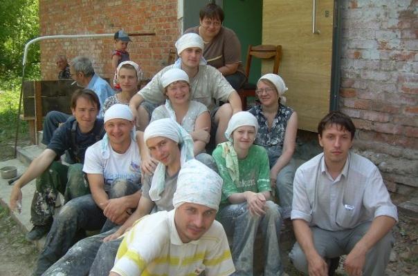 Заставка для - В гости к бабушкам и дедушкам по всей России