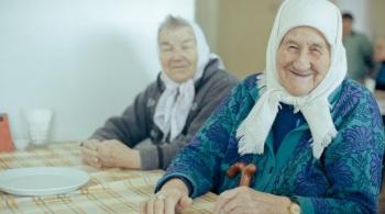 Заставка для - Волонтеры: Елизавета Олескина
