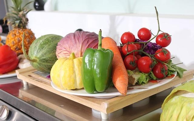 Заставка для - Фрукты и овощи для хосписа