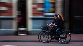 Заставка для - Всемирный день без автомобиля пройдет в городах России