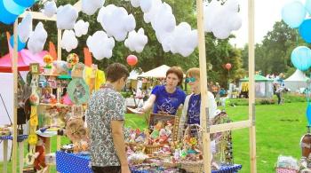 Заставка для - «Добрая Москва» пройдет в столице в день города