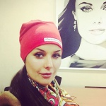 Заставка для - «Красная шапка против лейкоза»