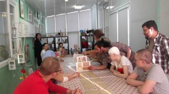 Заставка для - Музей приедет к детям в больницы