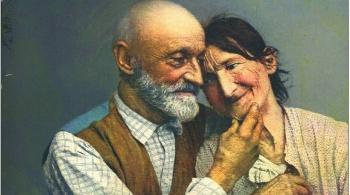 Заставка для - День пожилых людей привлечет внимание к проблемам старшего возраста