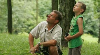 Заставка для - Всемирные дни наблюдения птиц приглашают к участию