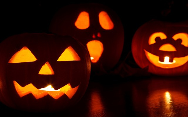 Заставка для - Добрый Хэллоуин
