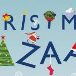 Заставка для - Рождественские базары фонда «Дорога вместе»