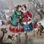 Заставка для - Зимний праздник жизни на ГУМ-Катке
