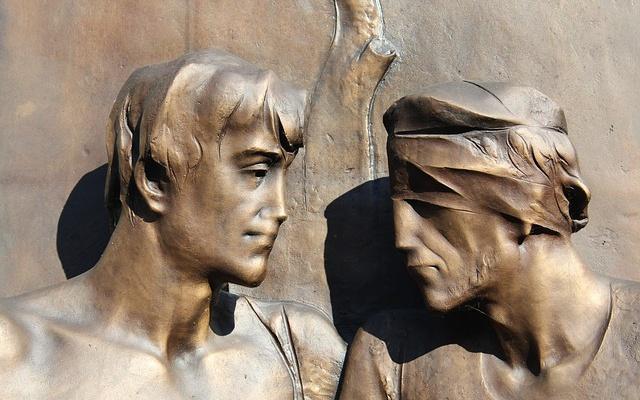 Заставка для - В России отмечается Международный день слепых