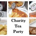 Заставка для - Воскресное чаепитие в Impact Hub