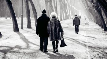 Заставка для - В Вологде собирают вещи на зиму для пожилых