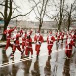 Заставка для - Благотворительный забег Дедов Морозов