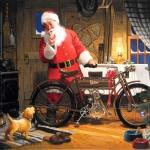 Заставка для - Новогодний велопробег Дедов Морозов