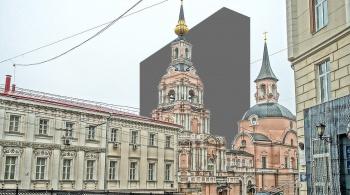 Заставка для - «Архнадзор» провел sos-акции 16 и 17 апреля