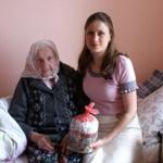Заставка для - «Старость в радость» соберет куличи для домов престарелых