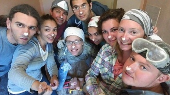 Заставка для - Летние волонтерские программы «Старость в радость»