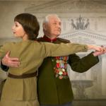 Заставка для - День Победы с фондом «Старость в радость»