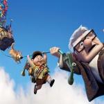Заставка для - Бесплатный кинопоказ анимационного фильма «Вверх» для старшего поколения