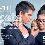 Заставка для - Выставка Cats & Trends