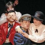 Заставка для - Спектакль «Повесть о капитане Копейкине»