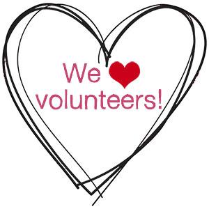 Заставка для - 5 декабря — Международный день волонтера!