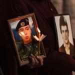Заставка для - Акция памяти по всем погибшим в армии 23 февраля