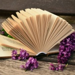 Заставка для - «Дарите книги с любовью»: акция для пациентов хосписов