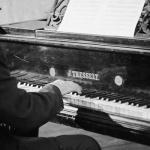 Заставка для - Концерт композитора Ю. Маркина «Джаз & Классика» в пользу Детского хосписа «Дом с маяком»