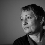 Заставка для - Вечер Людмилы Улицкой для фонда «Протяни руку»