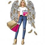 Заставка для - Благотворительная распродажа Angels Charity Sale
