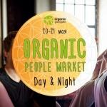 Заставка для - Organic People Market «Day & Night» в поддержку фонда «Детские сердца»