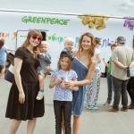 Заставка для - Открытая встреча-лекция «Что делать с мусором в России?»