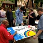 Заставка для - Благотворительный фестиваль солидарности «Человек благополучный»