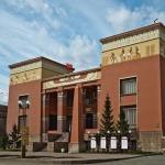 Заставка для - Благотворительный фестиваль «Добрый Красноярск»