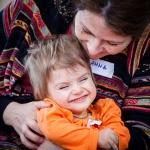 Заставка для - Благотворительная акция в поддержку детского хосписа «Книги учат доброте»