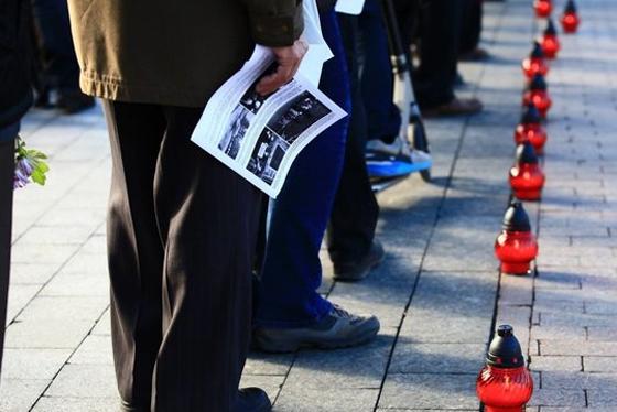 Заставка для - «Мемориал» объявил сбор средств в поддержку акции «Возвращение имен»
