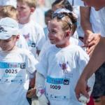 Заставка для - Благотворительный «Забег добрых дел» в поддержку «детей-бабочек»