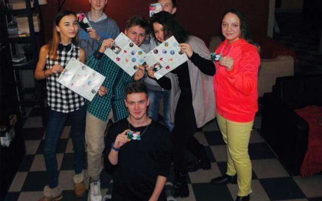 Заставка для - В Мурманске заработали курсы для начинающих волонтеров