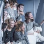 Заставка для - Благотворительный Фонд «Галчонок» приглашает на спектакль «СтихоВаренье»