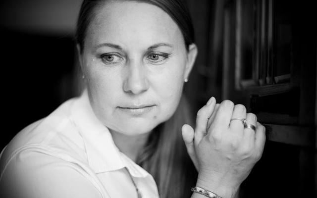Заставка для - Татьяна Константинова: было бы огромным заблуждением уверовать, что я смогу заменить доктора Лизу