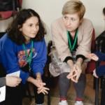 Заставка для - Международный Мемориал проводит День открытых дверей для волонтеров