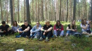 Заставка для - Приглашаются экоактивисты в летний лагерь в Мурманской области