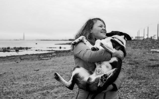 Заставка для - «Люблю животных больше, чем людей»