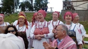 Заставка для - Керамический фестиваль Светланы Степановой
