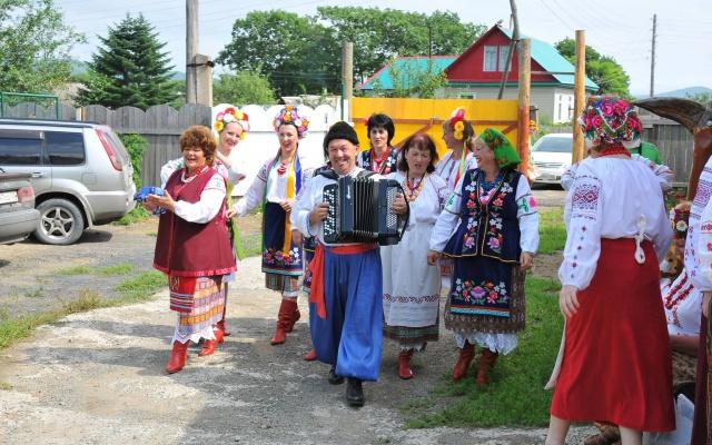 Заставка для - Музей-усадьба народных традиций «Украинская хата»