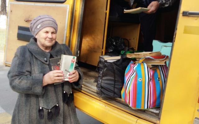 Заставка для - Есть женщины в русских селеньях…