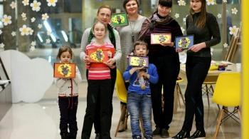 Заставка для - Дарья Русакова — волонтер-ВерюВЧудовец