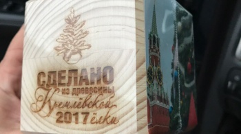Заставка для - Детки Кремлевской елки — волшебство в каждом из нас